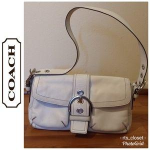 💯% genuine Coach purse
